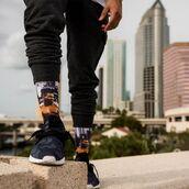 socks,Odd Sox,mike tyson,fashion,style,sportswear,boxing,tyson,iron mike,trendy,dope,cute socks,sockgame