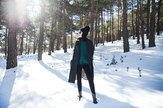 lucitisima blogger winter outfits