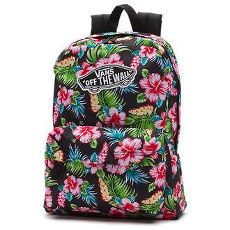 bag vans vans hawaiian backpack