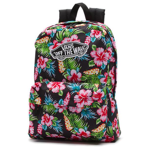 Bag Vans Vans Hawaiian Backpack Wheretoget