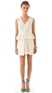 dress,fashion,style,stylish,outfit,couture,peplum,love,revenge,celebrity style steal,celebrity style,online boutique