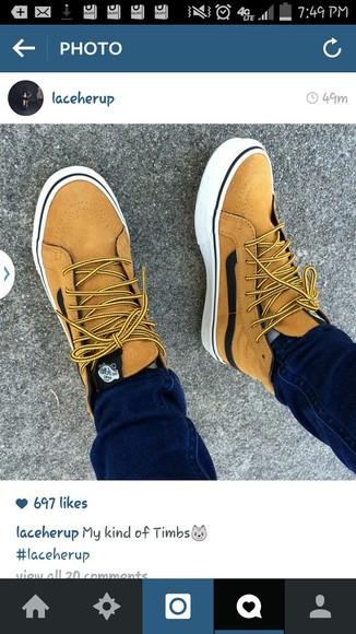 mens shoes vans