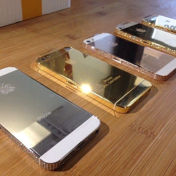 jewels iphone 5 case jacket iphone luxury diamonds phone cover