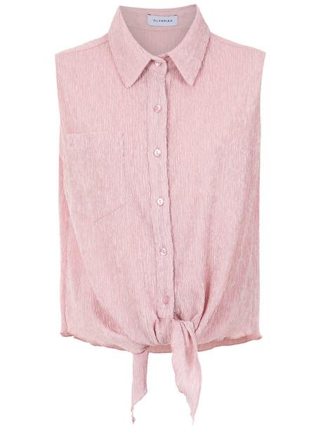 shirt women spandex nude top