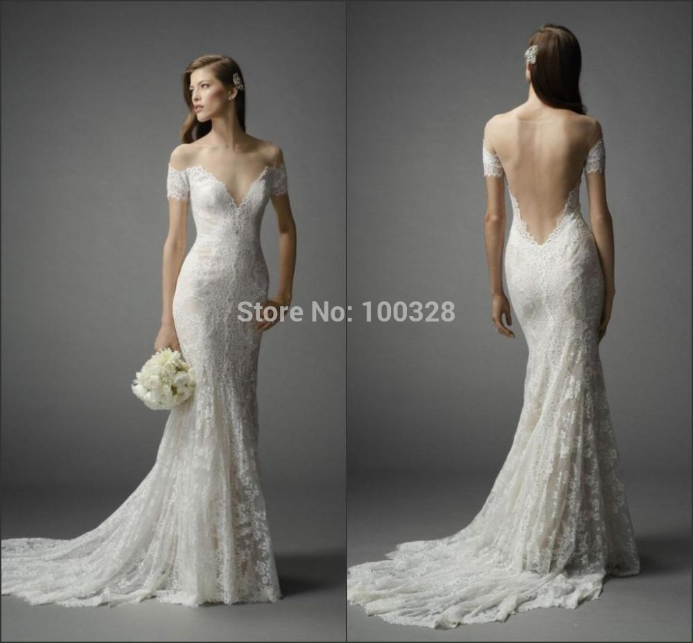 Buy custom made elegant floor length for Wedding dress appliques suppliers