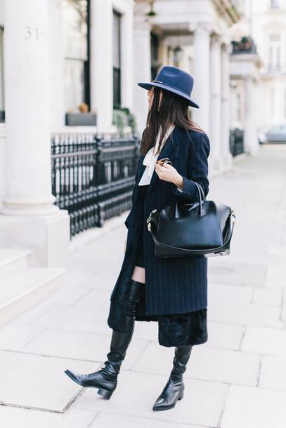 the golden diamonds blogger shirt skirt jewels jacket hat shoes coat bag