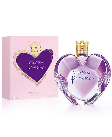 Vera Wang Princess Eau de Toilette, 1.7 oz - Shop All Brands - Beauty - Macy's
