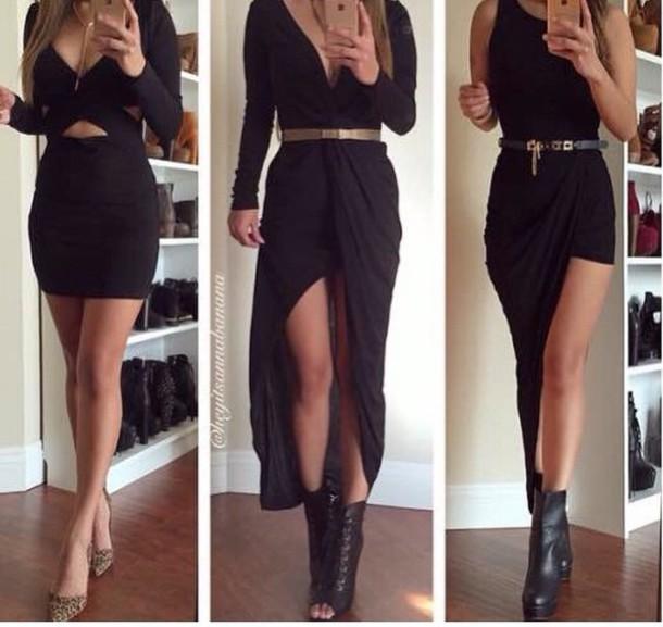dress dress back fashion