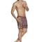 Agua bendita - designer mens swim shorts