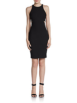 Elizabeth and James - Lela Cutout Dress