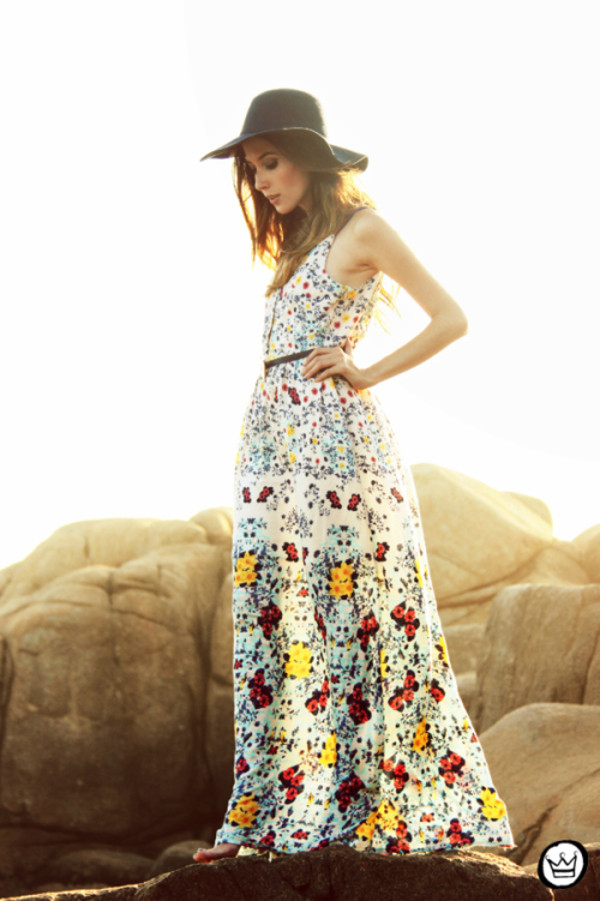 fashion coolture dress belt hat