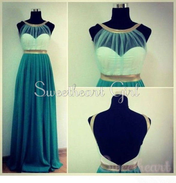 Surprising green sweetheart simple prom dress from sweetheart girl on storenvy