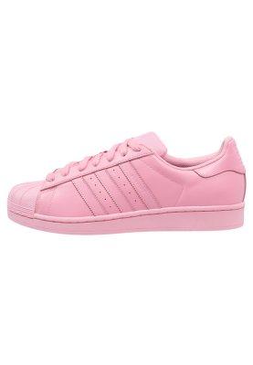 adidas Originals SUPERCOLOR SUPERSTAR - Baskets basses - light pink - ZALANDO.FR