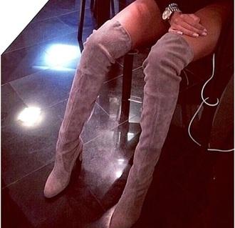 shoes beige shoes