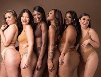 underwear nude colorful model fashion grl pwr colorful swimwear kylie jenner
