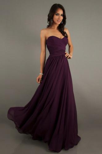 dress purple dress prom dress purple long dress brunette evening dresses uk evening dress prom gown formal event outfit prom dark dark dress