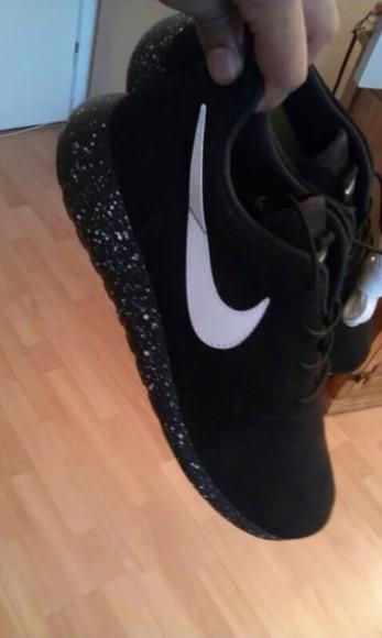 black nike sneakers nike running shoes nike shoes
