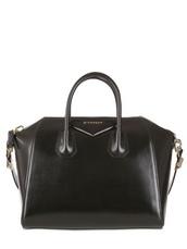 bag,givenchy,black,leather