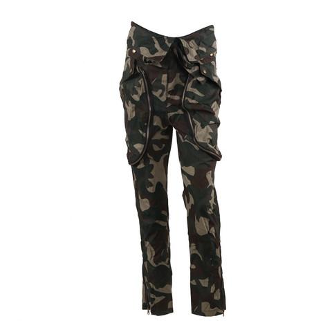 Army Camoflage Combat Pants