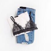 underwear,lace bra,bra,casual