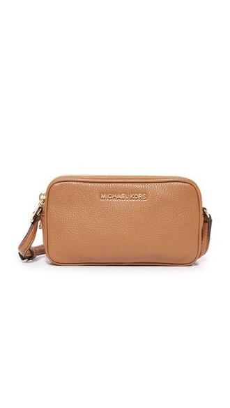 cross zip bag