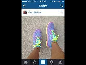 shoes bright nike running shoes nike shoes bright sneakers