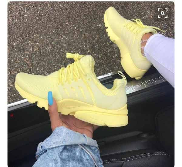 1c658d8c3689 ireland nike air presto ultra breeze lemon chiffon 898020 700 02ef5 c9210
