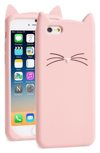 phone cover pink