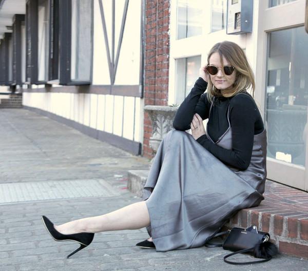 tohellinahandbag blogger dress shoes bag sunglasses