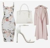 dress,floral,summer