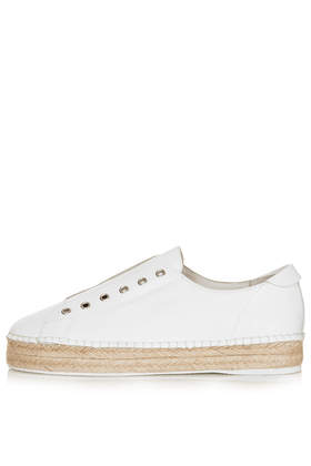 **Espadrilles by Unique - Topshop USA