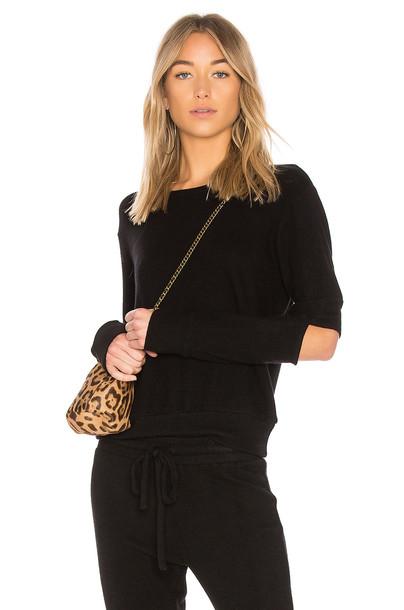 LnA sweater black