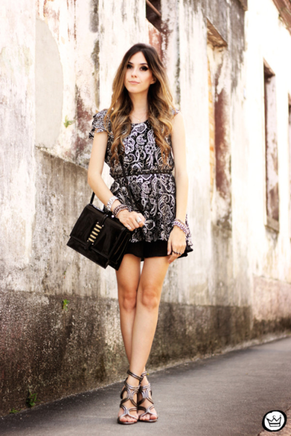 fashion coolture dress bag jewels shoes