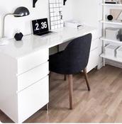 home accessory,desk,organiser,white
