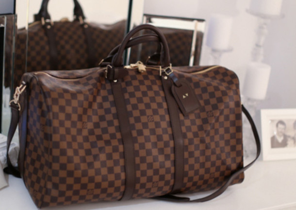 bag lv bag louis vuitton bag mens holdall 4039dee1b0484