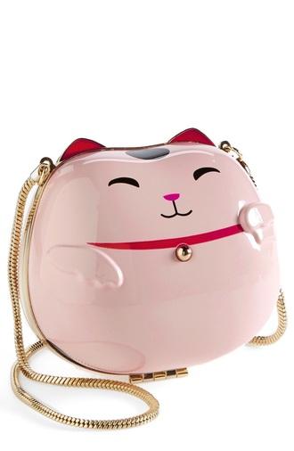 bag kawaii cute girls dope