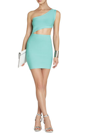 Courte Cutout Dress | BCBG
