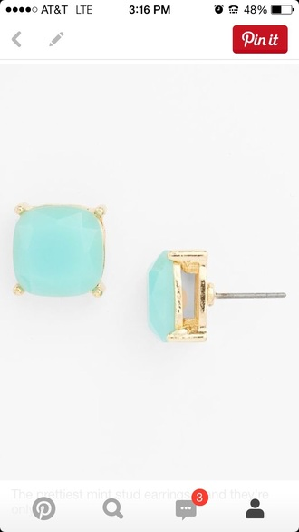 jewels purple real studs earrings gold silver