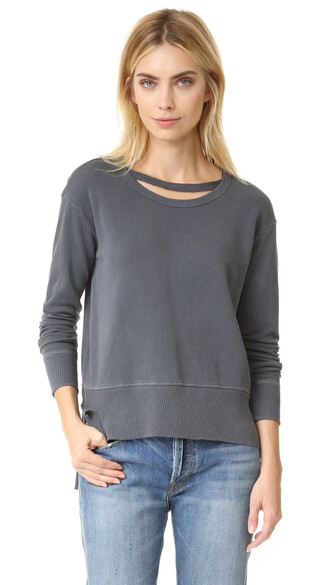 sweatshirt dark sweater