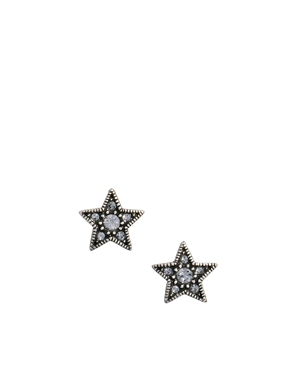 Cath Kidston | Cath Kidston Star Stud Earrings at ASOS