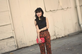 daily disguise dress t-shirt pants bag jewels shoes