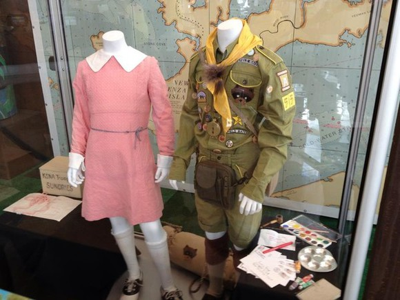 moonrise kingdom dress