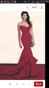 dress,dobrev,red carpet,prom dress,jumpsuit