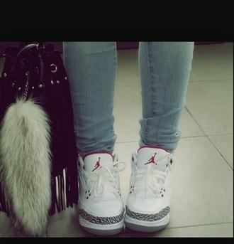 shoes jordans girls