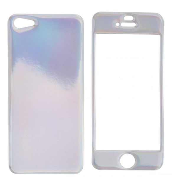 Hologram iPhone 4 Skin Shop
