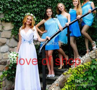 dress bridesmaid wedding evening dress prom dress sexy dresss short dress