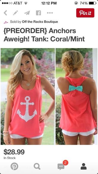 tank top anchor