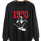 Will smith 1990 men and women sweatshirt quotes sweater for winter