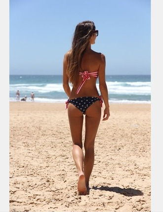 swimwear cheeky bikini bottoms red white and blue cheeky bikini blue and white patriotic