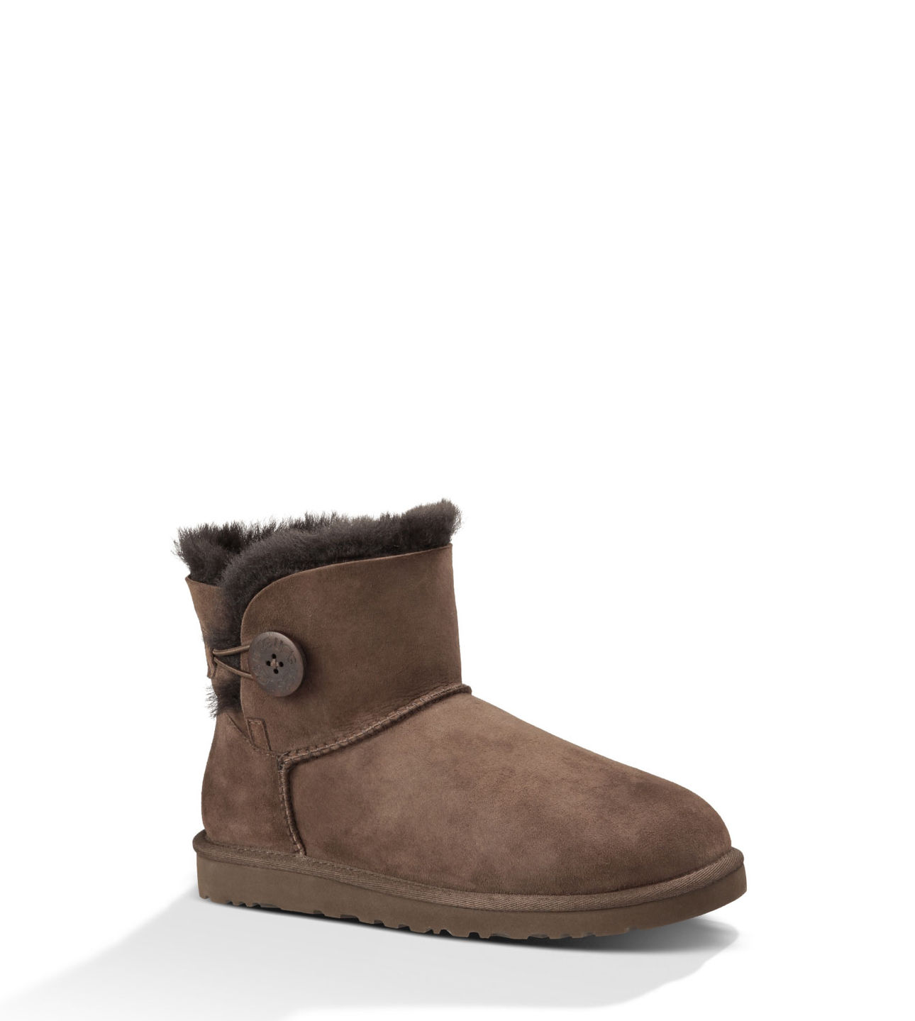 UGG® Mini Bailey Button | Free Shipping at UGGAustralia.com